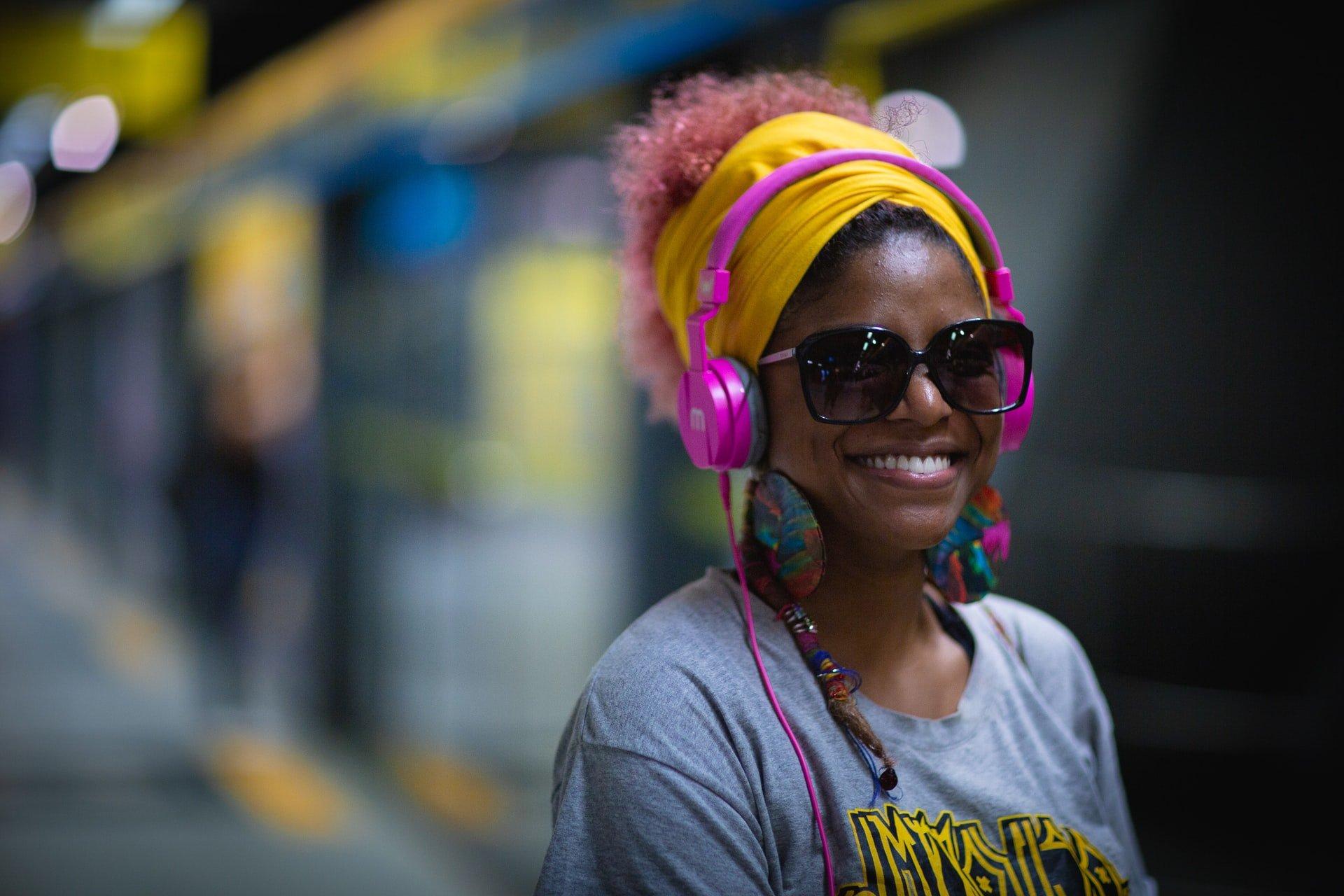 Best Cyber Monday Deals on Headphones 2021