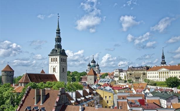 Why Estonia is the best destination for digital entrepreneurs