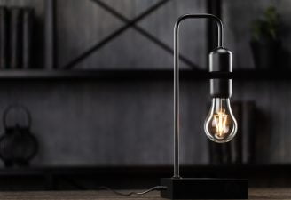 An image of a light bulb