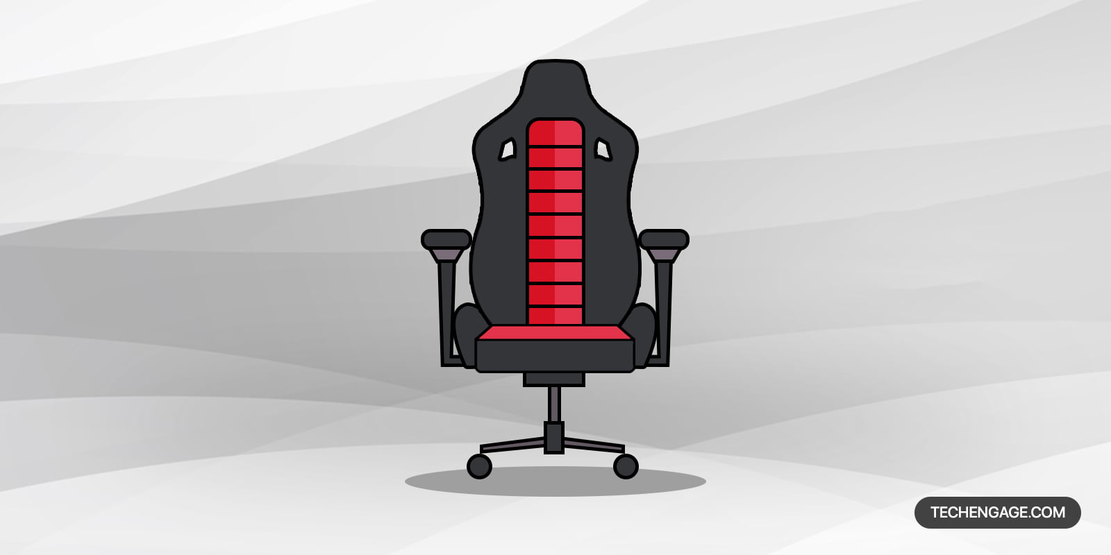Best gaming chairs in 2021
