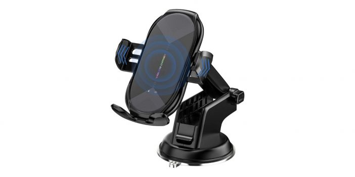 YITUMU Wireless Car Mount