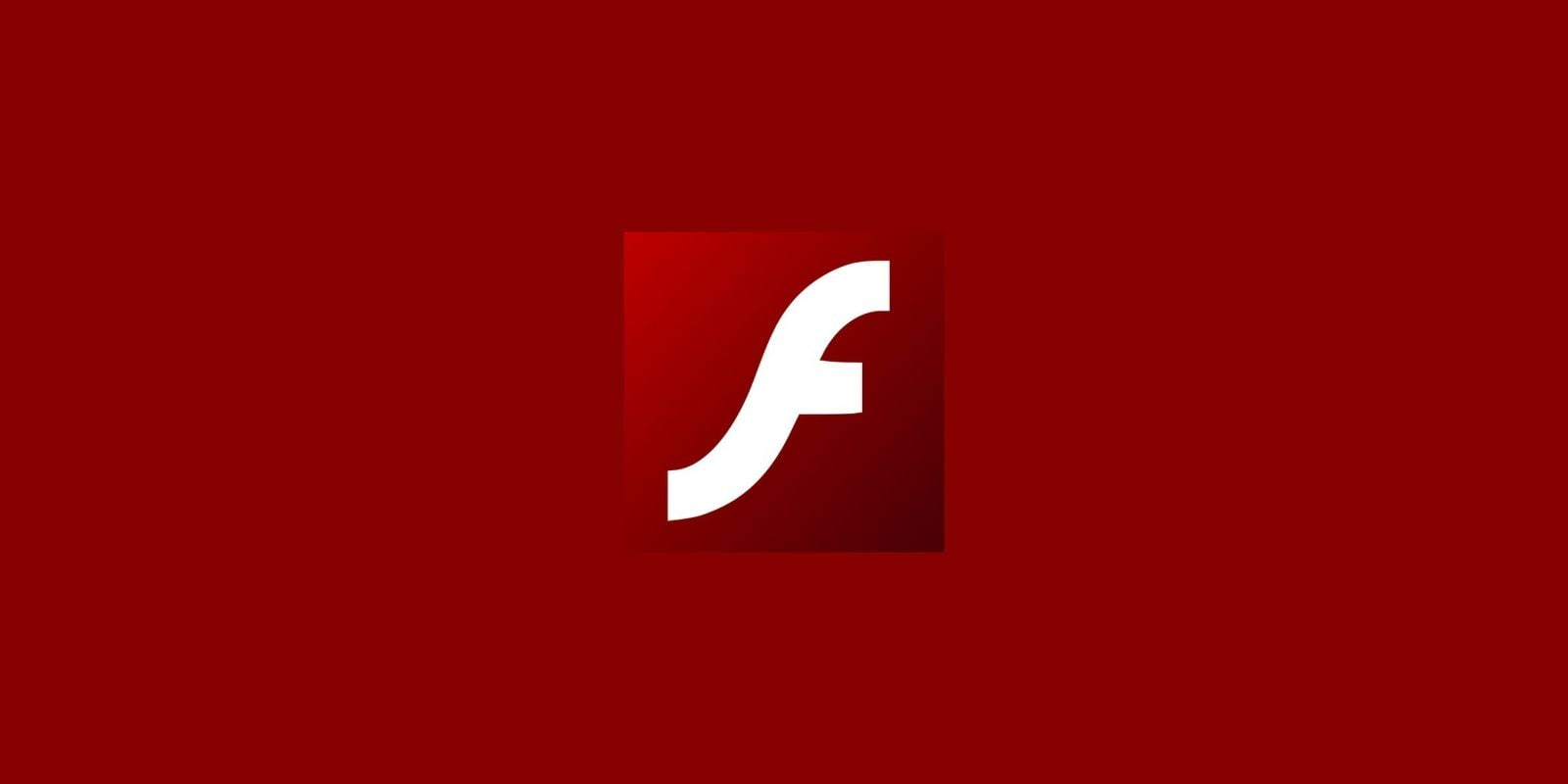 Adobe Flash Player goes EOL this December