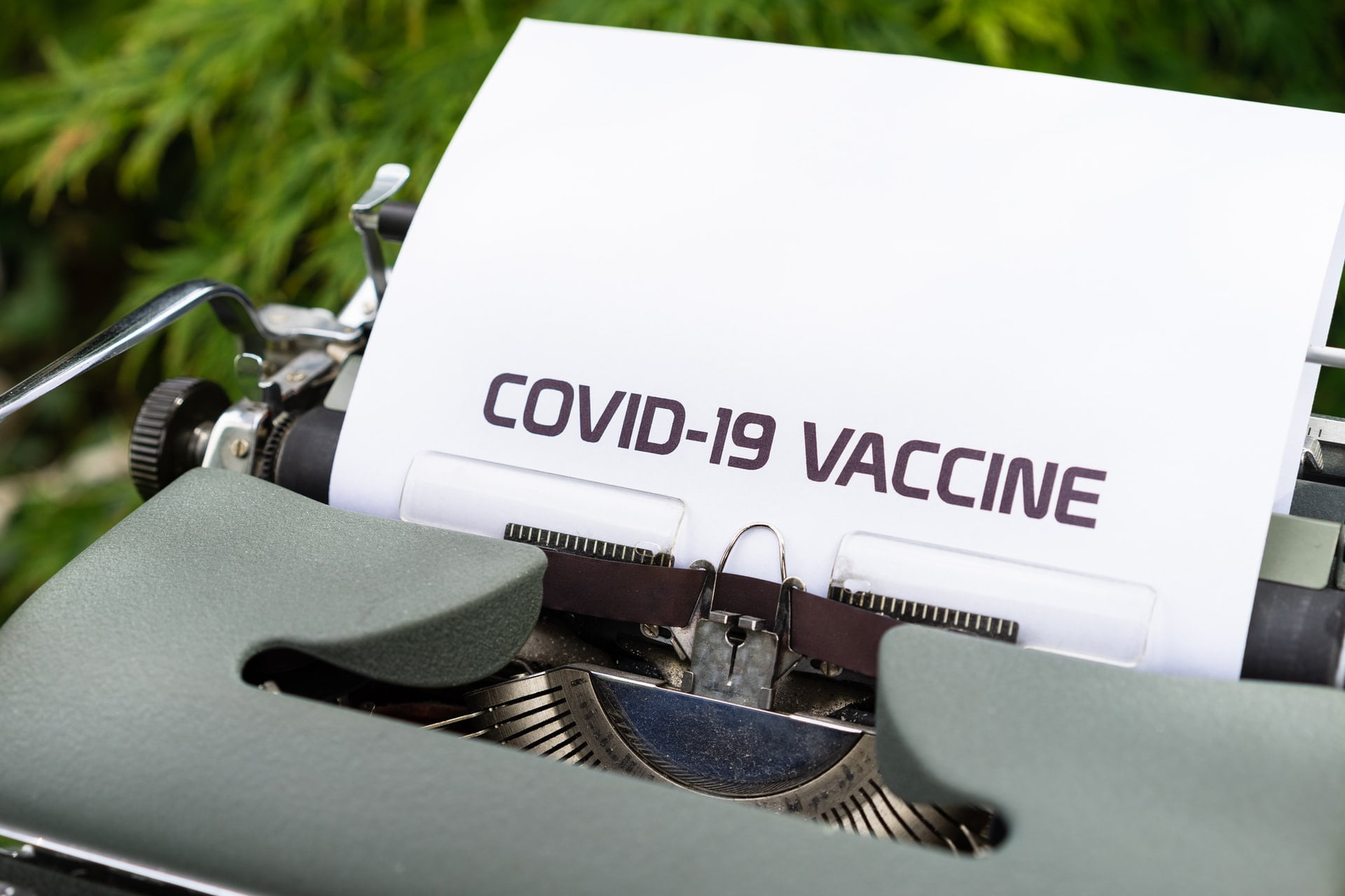 COVID-19 vaccine breakthrough; Moderna COV Vaccine is 94.1% efficient without any safety concerns
