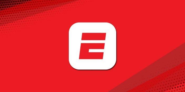ESPN app logo