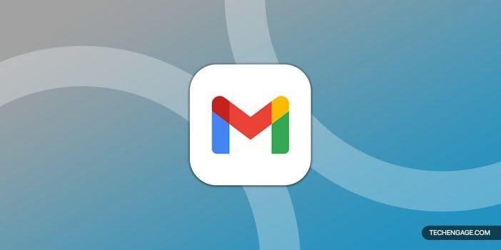 Gmail mobile logo
