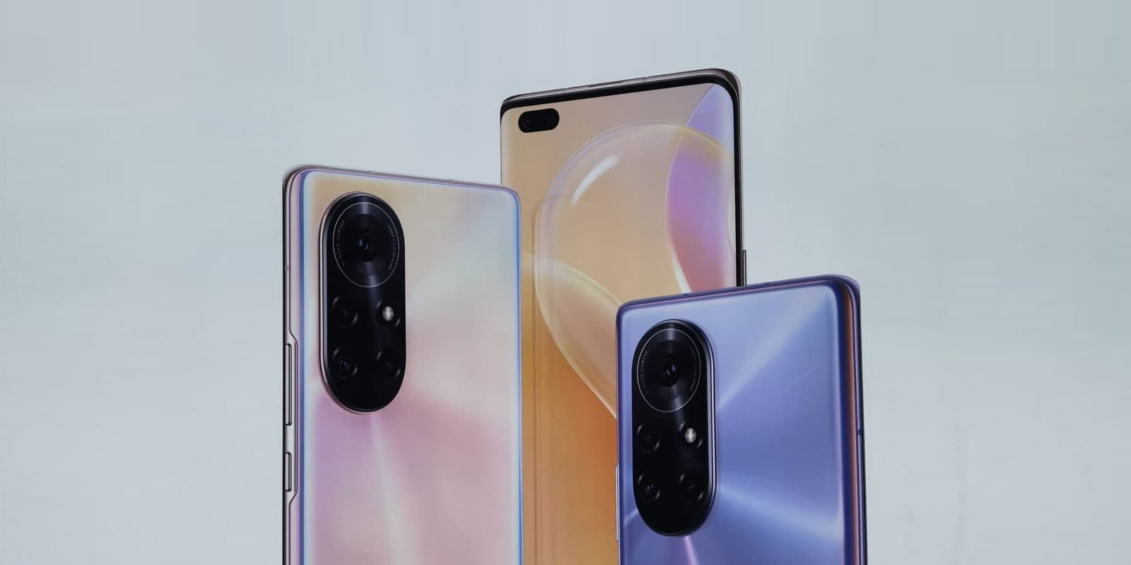 Huawei is launching Nova 8 and Nova 8 Pro on December 23rd