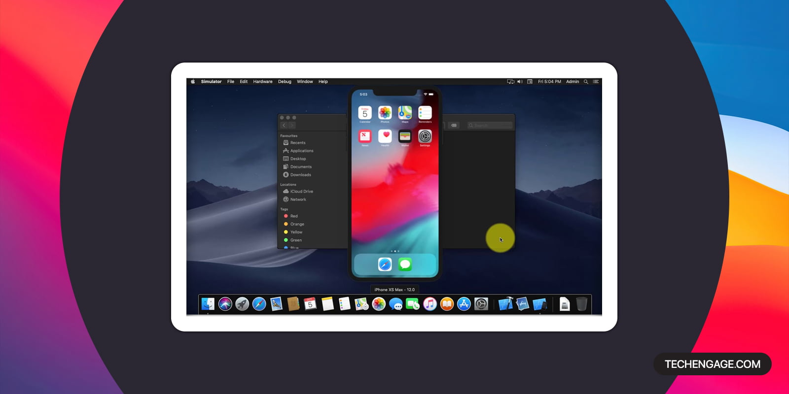 Best iOS simulators for Windows and Mac for 2021