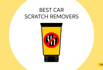 Best Car Scratch Remover on Amazon