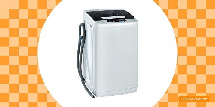 Giantex Full Automatic Washing Machine