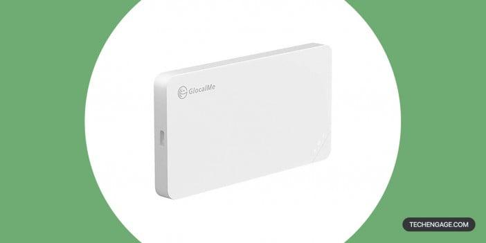An Image of Glocalme-U3-4G-LTE-Mobile-Hotspot