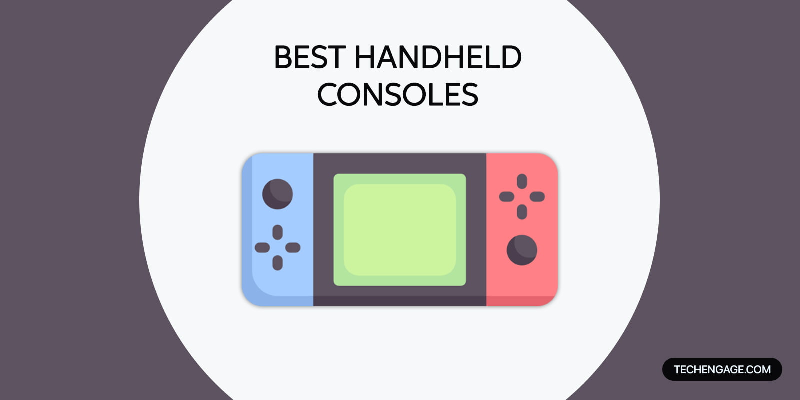 Best handheld video game consoles for 2021