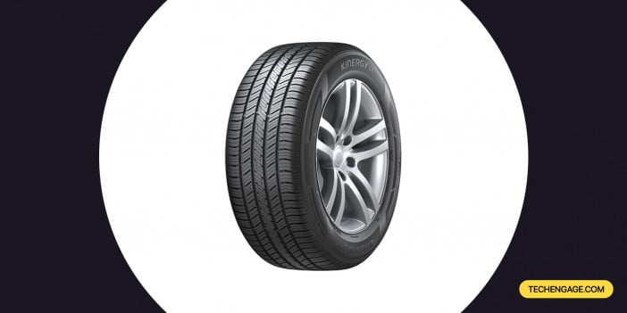 An Image of Hankook-Kinergy-ST-H735
