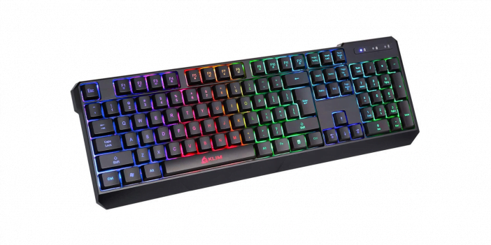 Image of KLIM Chroma Rechargebale Keyboard