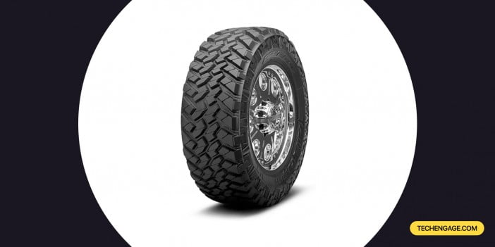 An Image of Nitto-Trail-Grappler-M-T-all-Season-Radial