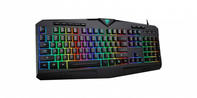 Image of PICTEK RGB Keyboard