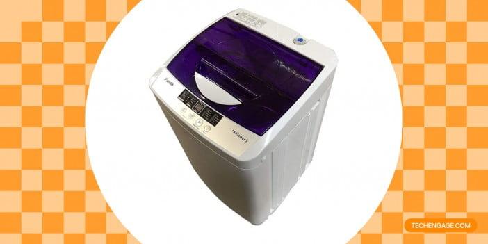 Panda Full-Automatic Portable Machine
