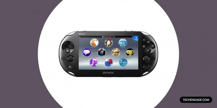 An Image of PlayStation Vita