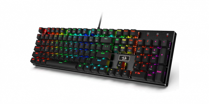 Image of Redragon K556 RGB Keyboard