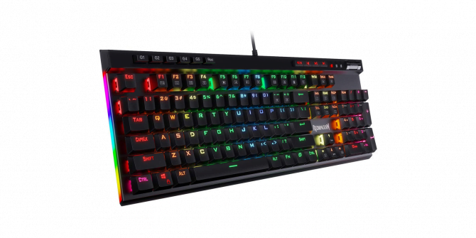Image of Redragon K580 Gaming Keyboard
