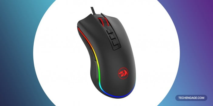 An Image of Redragon-M711-Cobra-Gaming-Mouse