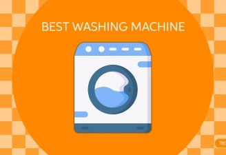 Washing Machines on Amazon