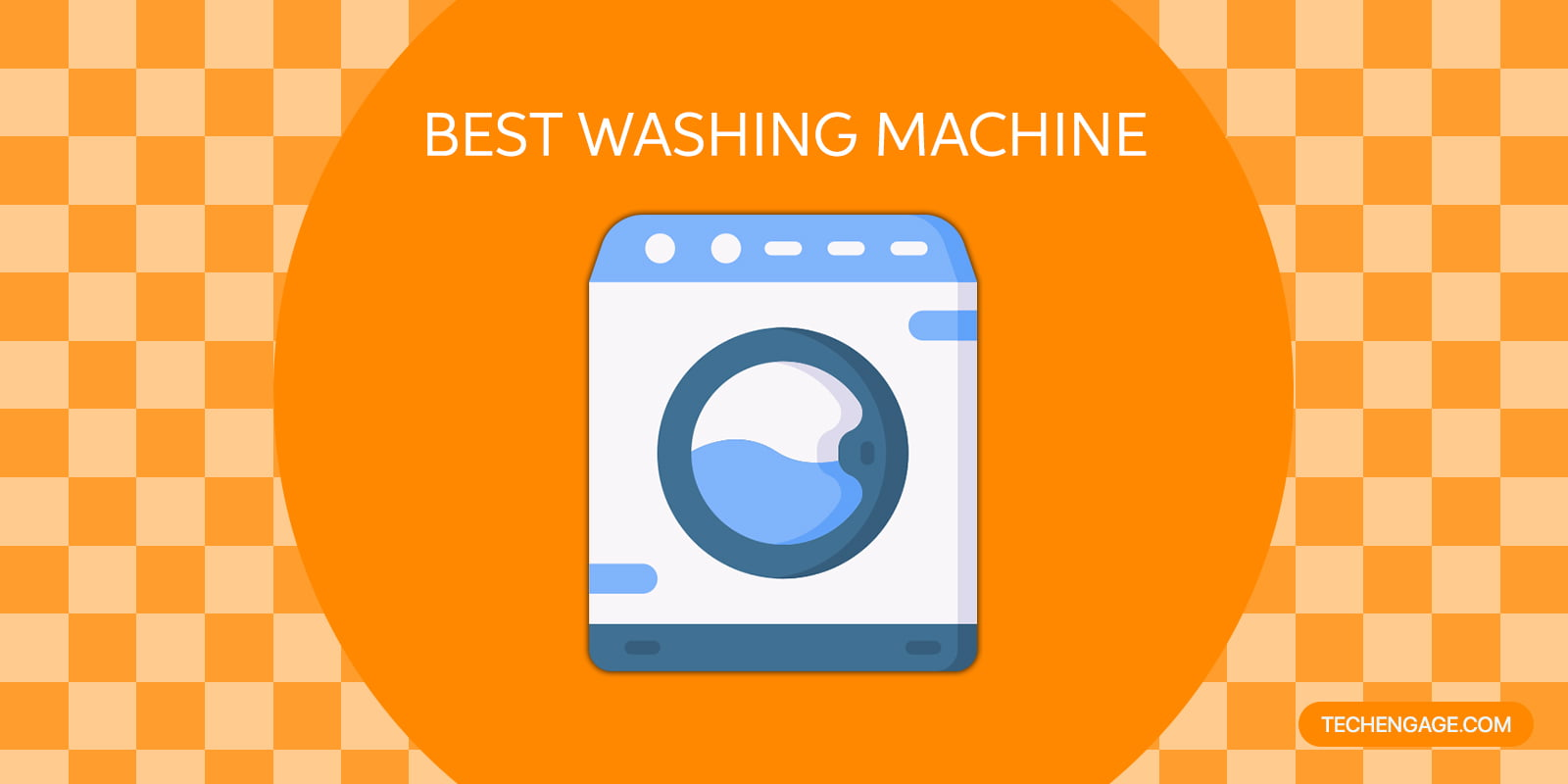 Best rated top loading washing machines in 2021