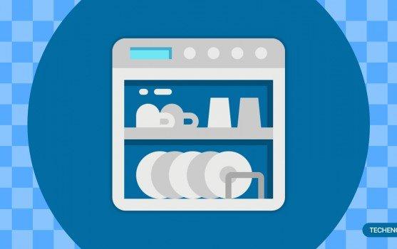 Dishwasher on Amazon