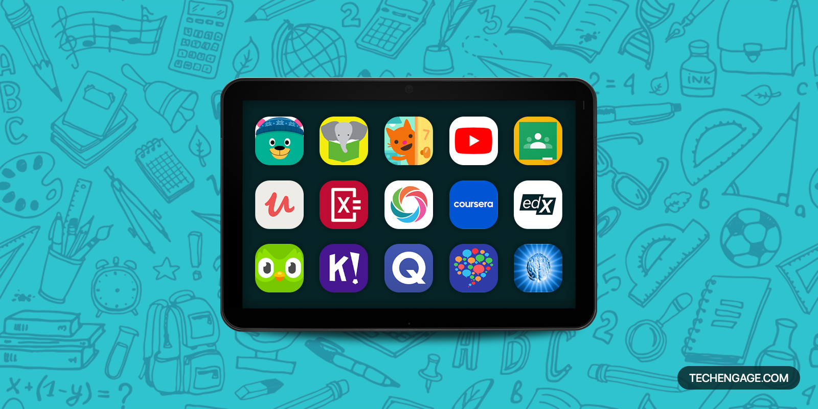 14 best educational apps of 2021