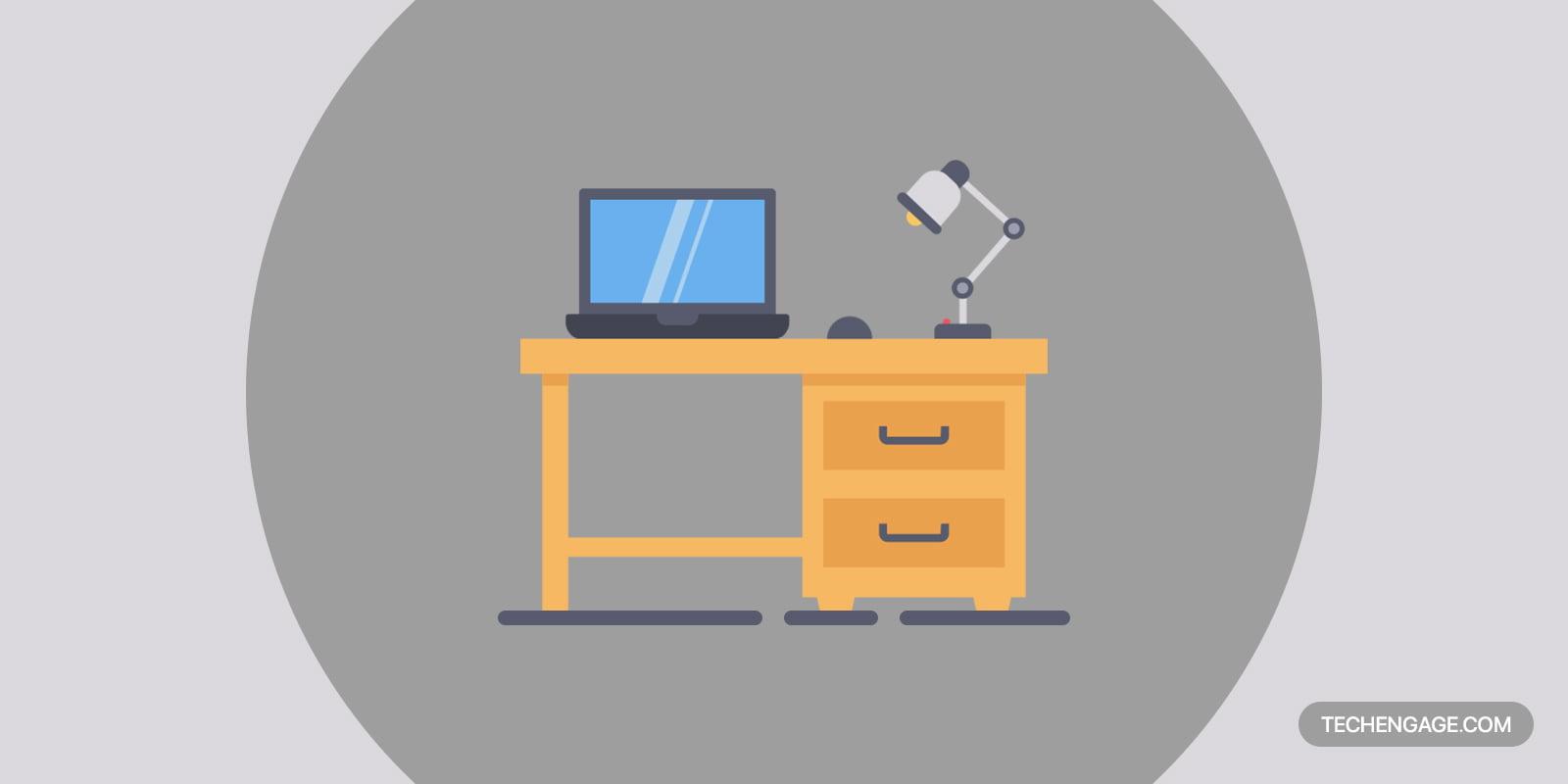 Best Office Desks On Amazon