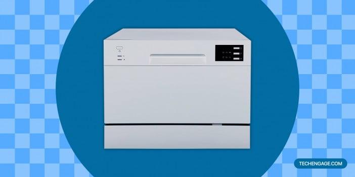 SPT SD 2225DS Dishwasher on Amazon