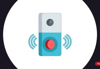 An Image of Video Doorbell