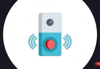 An Image of Video Doorbell
