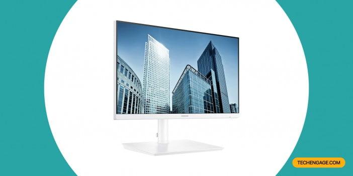Samsung Business SH850 24inch QHD Display