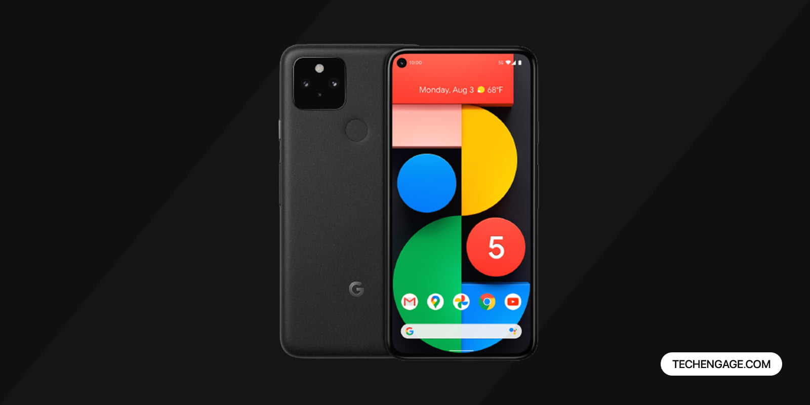 Best alternatives to Google Pixel 5 on Amazon 2021