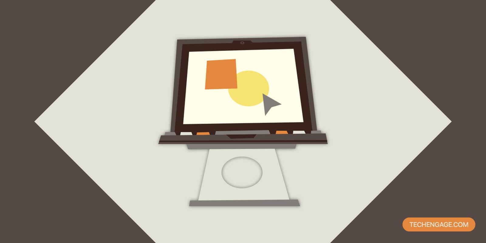 An Illustration of best lap desks for bad