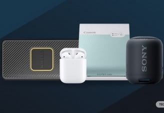 Best Tech Gift Guide