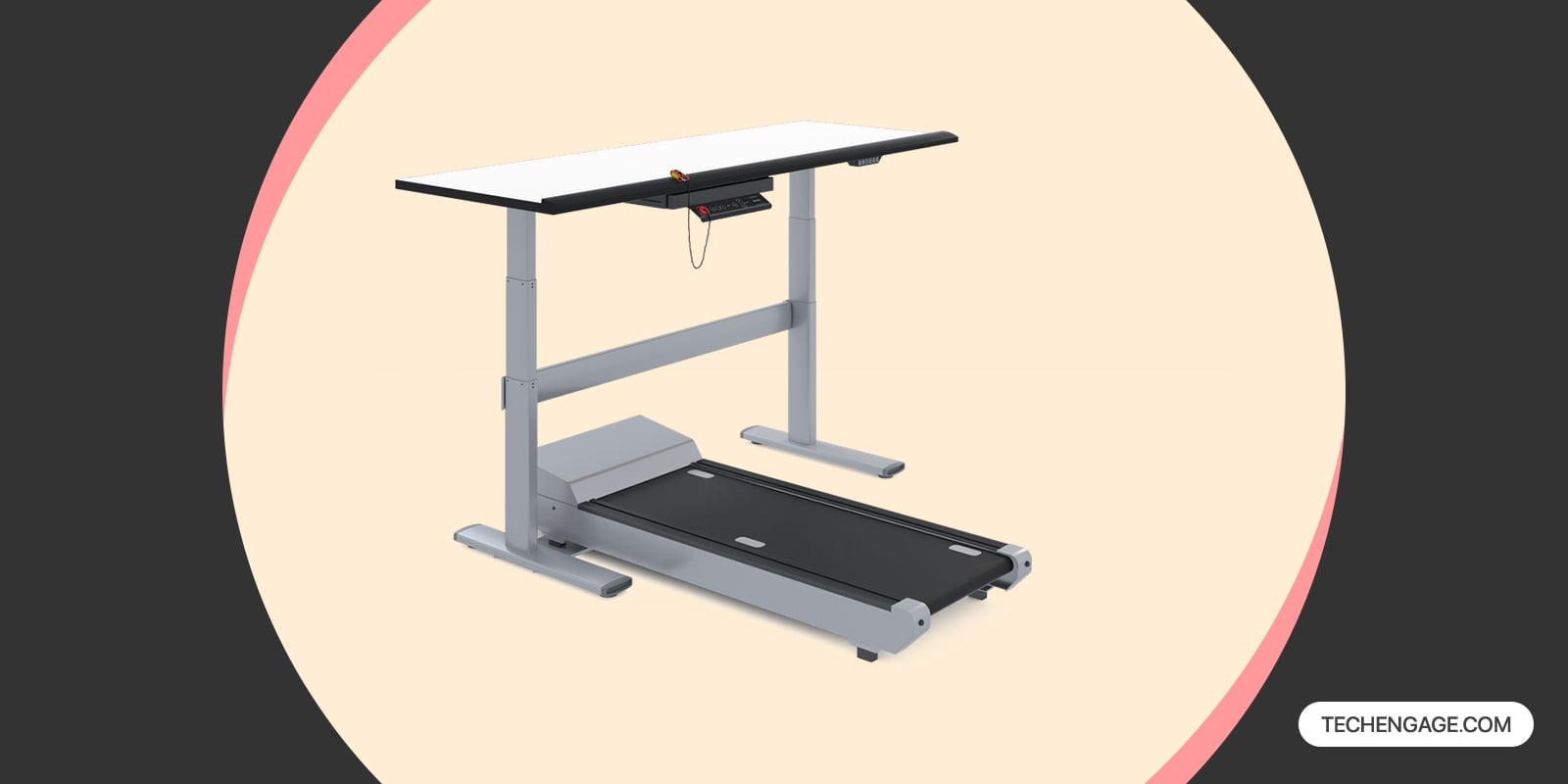 best under desk treadmills