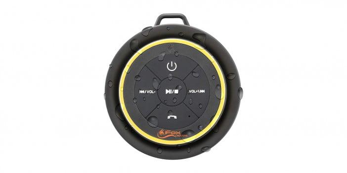 An Image of bluetooth-waterproof-shower-speaker