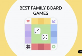 An Image of Board Games