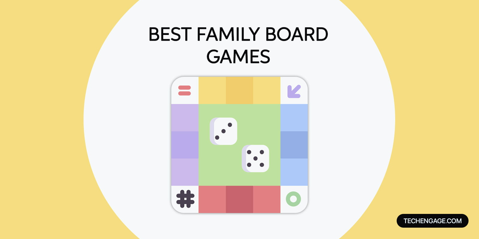 Best family board games to buy on Amazon for 2021