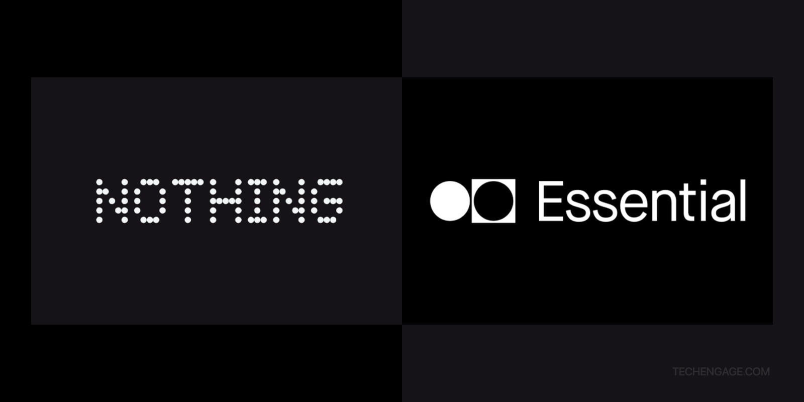 Carl Pei's Nothing acquires Andy Rubin's Essential