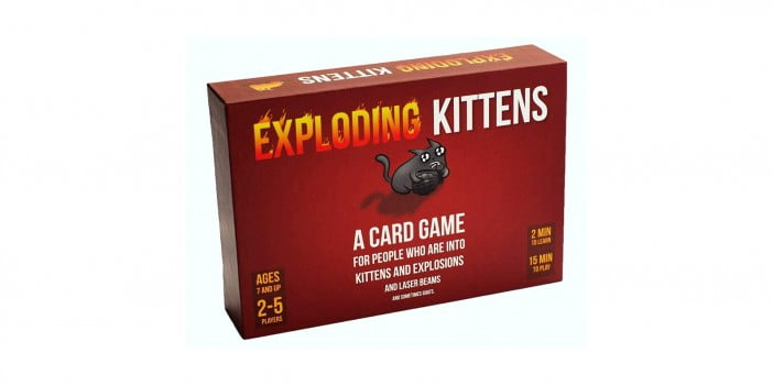 An Imageof Exploding-kittens-card-game