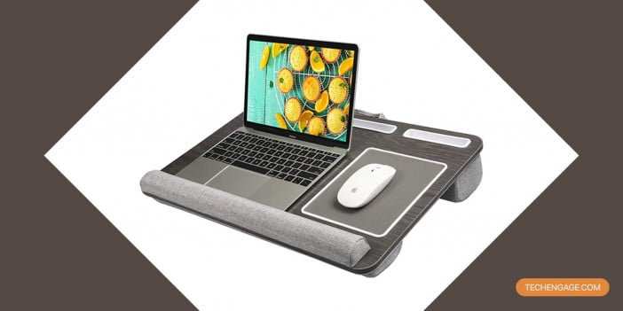 An Image of Hanuo lap desk