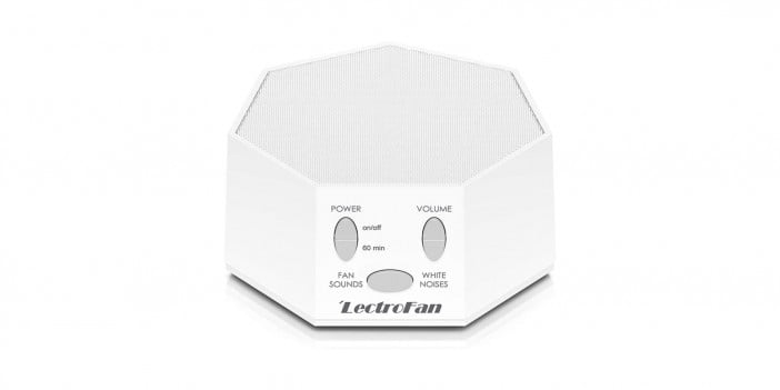 An Image of lectrofan-classic-white-noise-machine