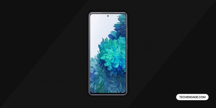 Galaxy S20 FE image