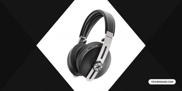 Sennheiser Momentum 3 Wireless Over-Ear Headphones