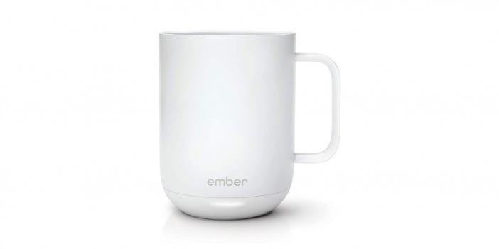 An Image of temperature control mug