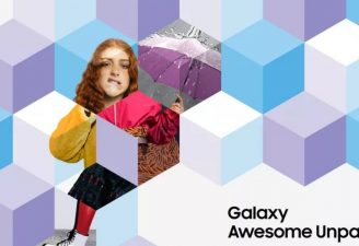 Galaxy Awesome Unpacked March 2021