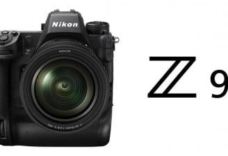 first look at Nikon Z9