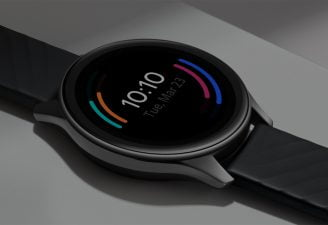 An image of OnePlus watch